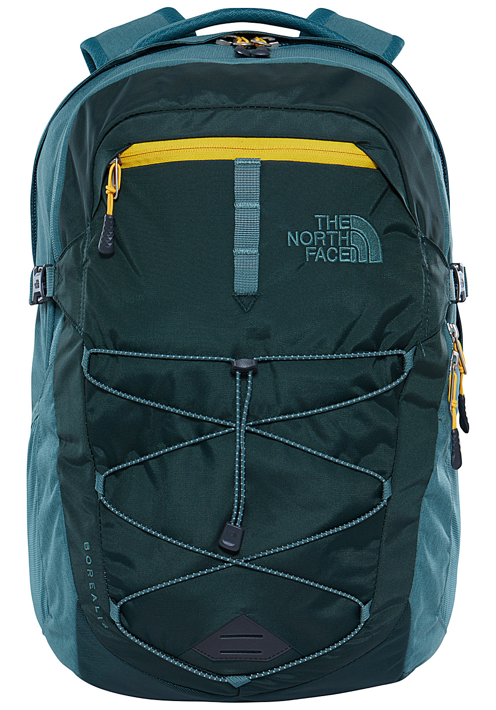 The North Face Borealis Rucksack - Grün
