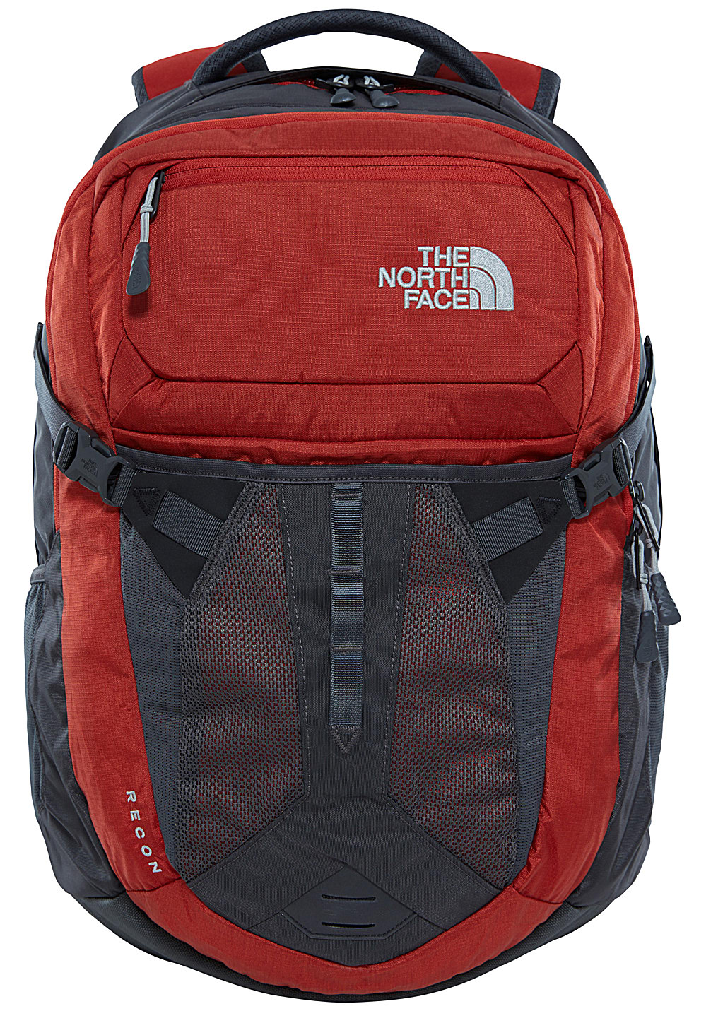 The North Face Recon 31L Rucksack Rot