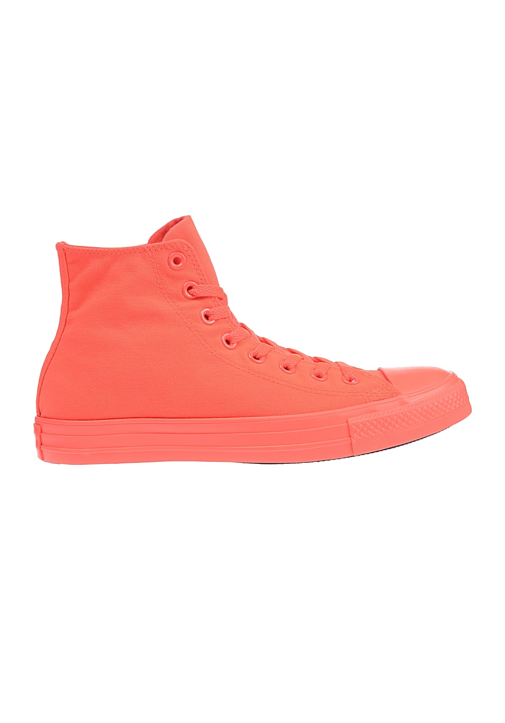 Converse Chuck Taylor All Star Hi Sneaker Orange