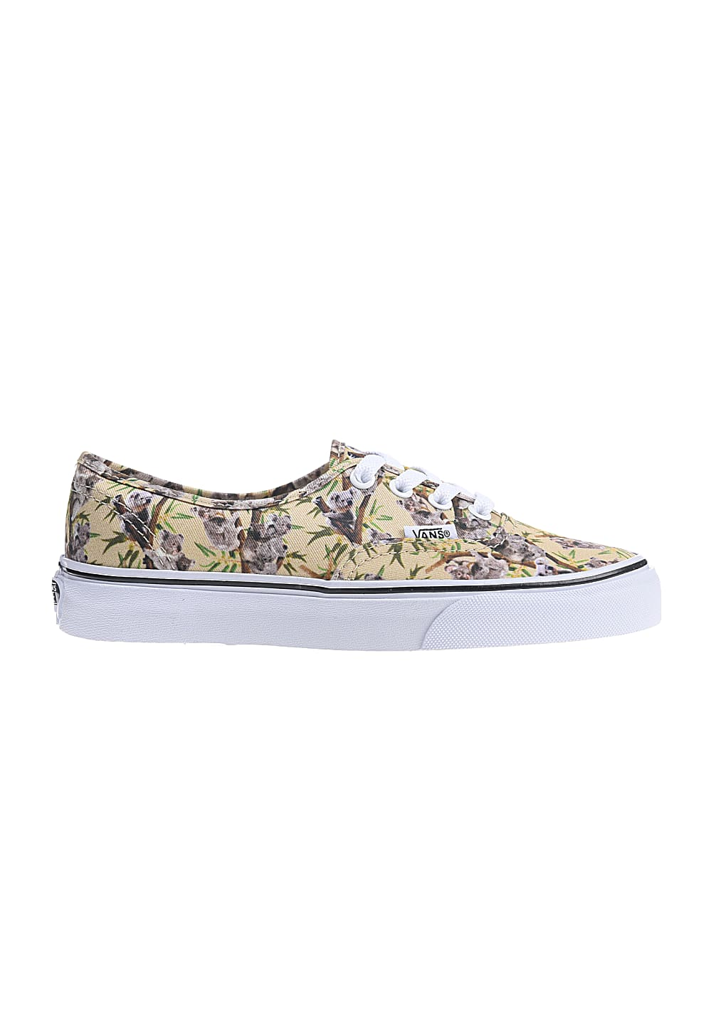 Vans Authentic Sneaker - Braun