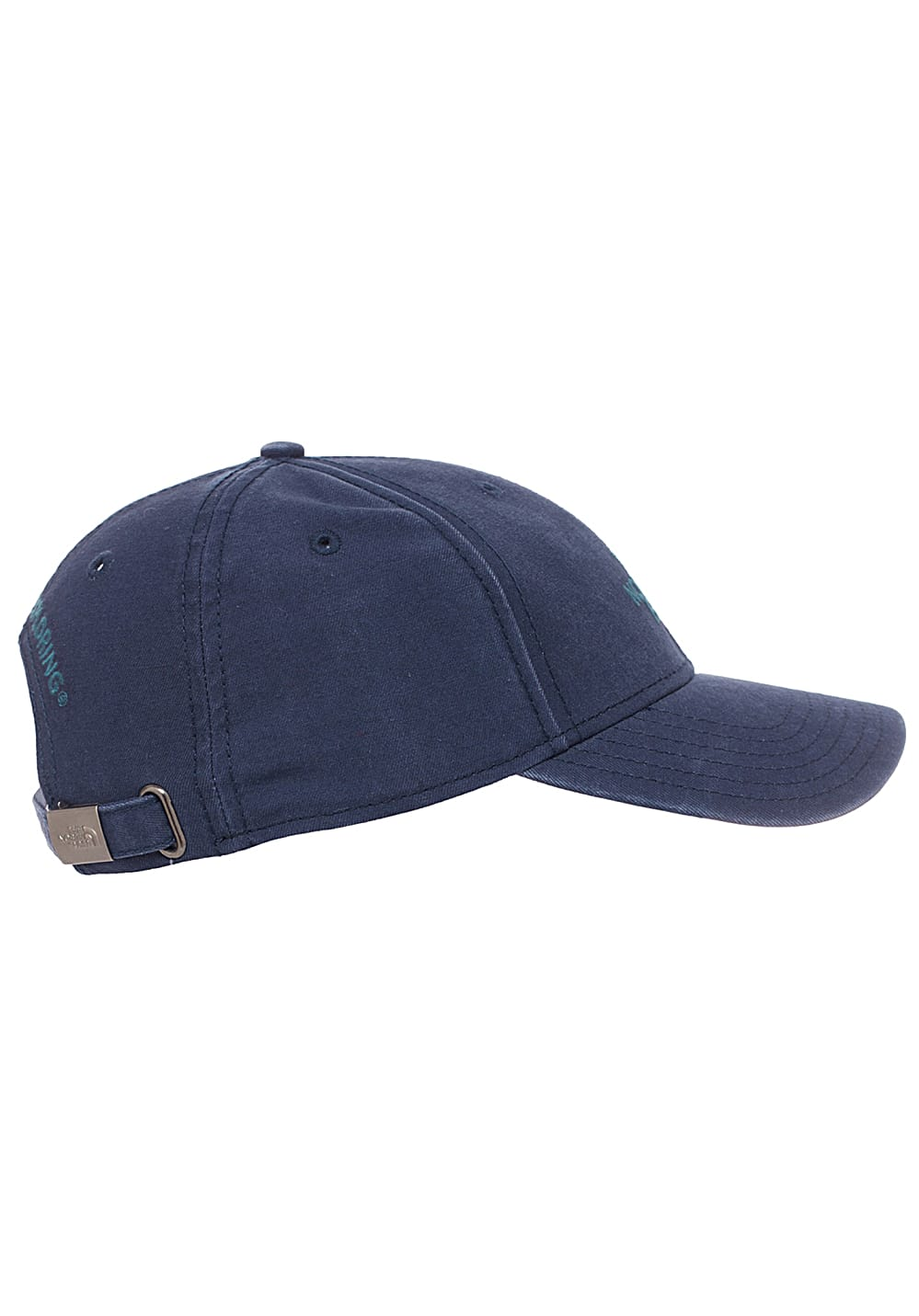 The North Face 66 Classic Cap - Blau