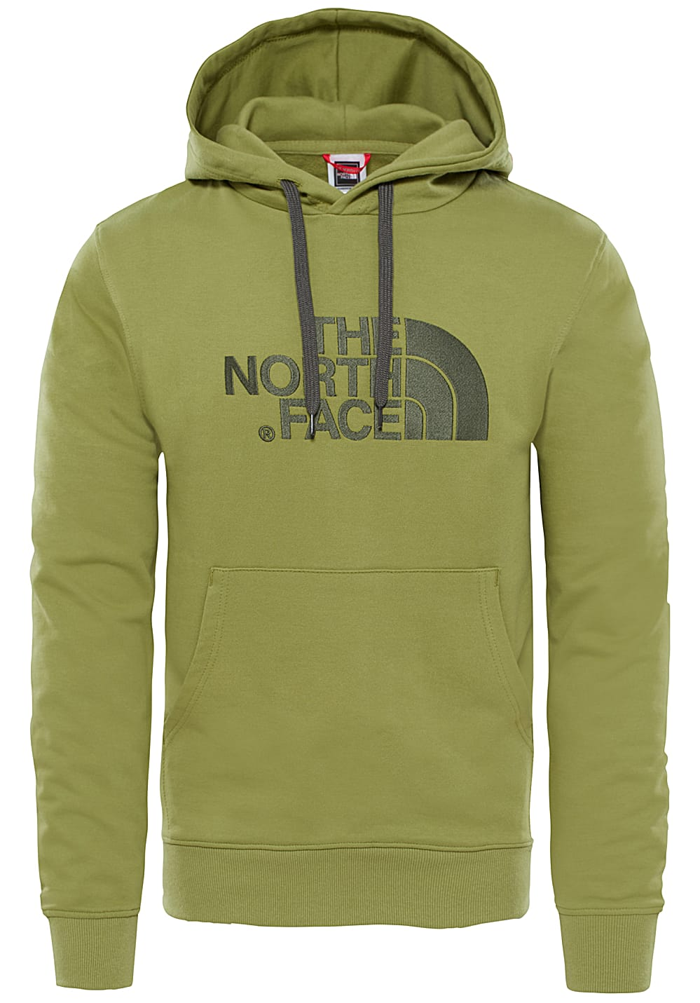 THE NORTH FACE Drew Peak - Kapuzenpullover für Herren Grün