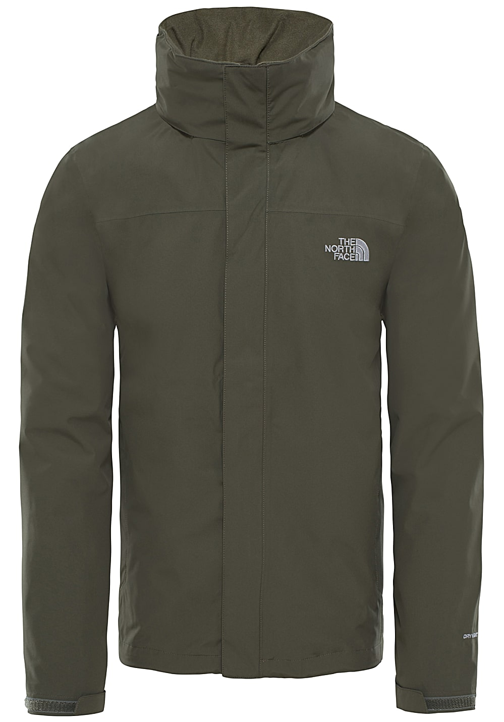 THE NORTH FACE Sangro - Funktionsjacke für Herren Grün