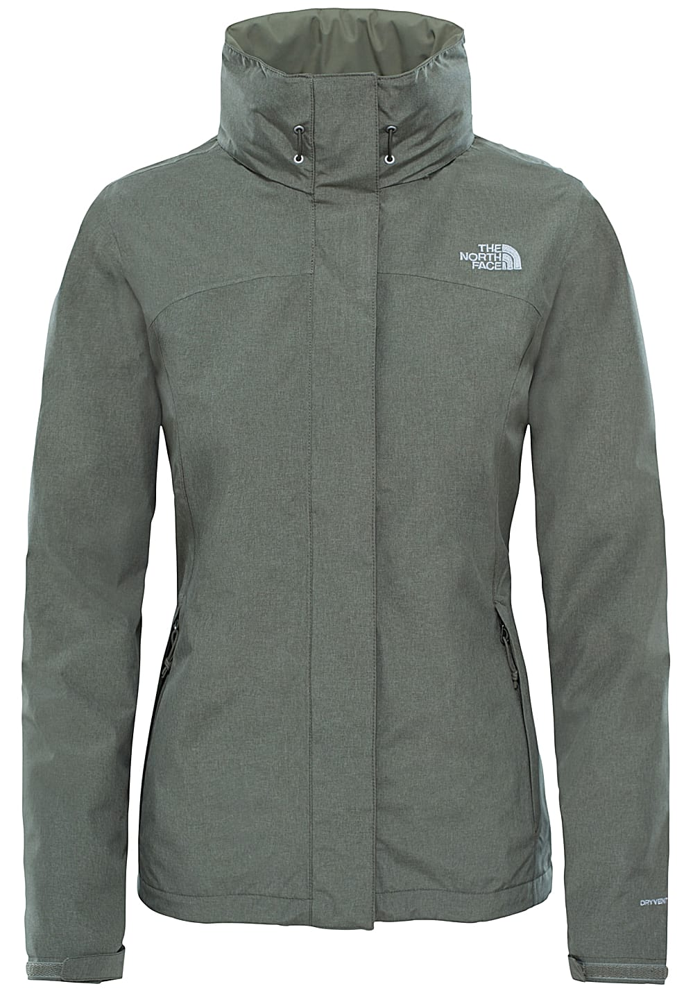 THE NORTH FACE Sangro - Funktionsjacke für Damen Grün
