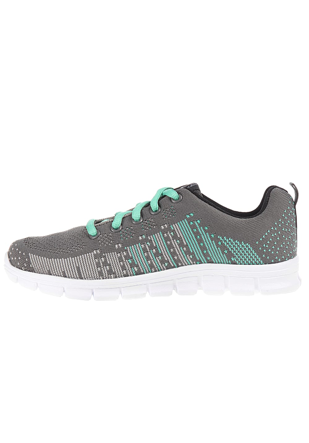 Lakeville Mountain Easy Light Sneaker für Damen Grau
