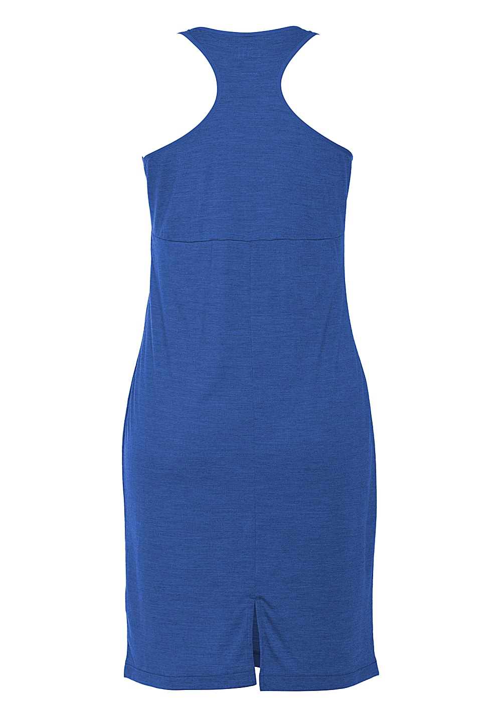 Super.natural Voyage Racer - Kleid für Damen Blau