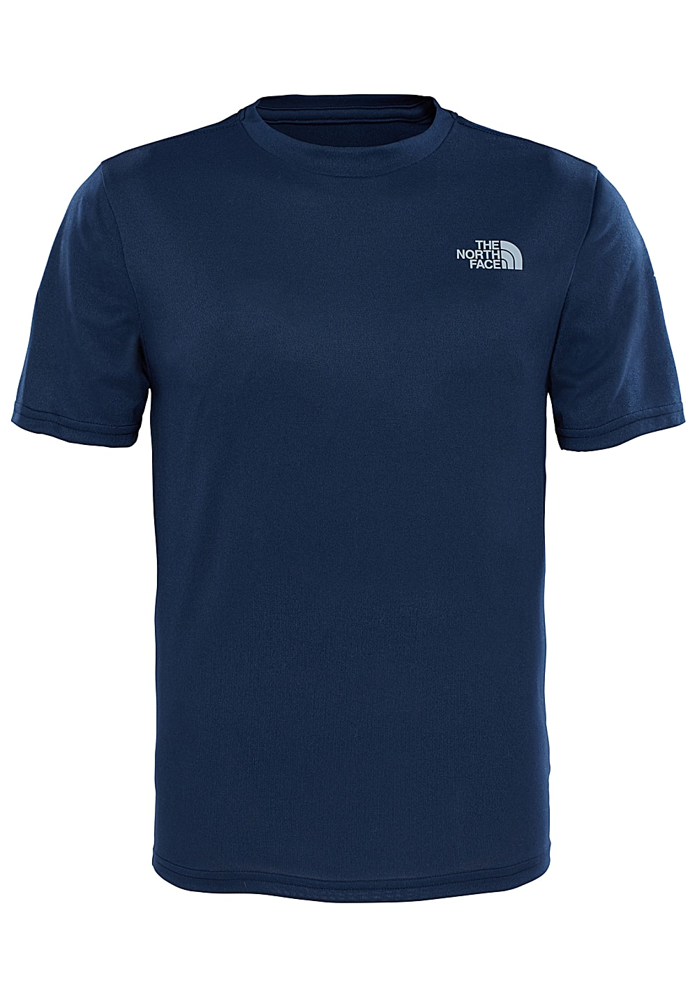 The North Face Reaxion - T-Shirt für Jungs Blau