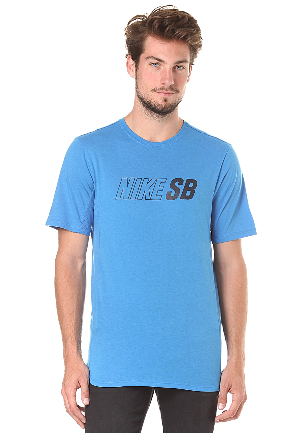 Nike SB Skyline Dri-Fit Cool GFX - T-Shirt für ...