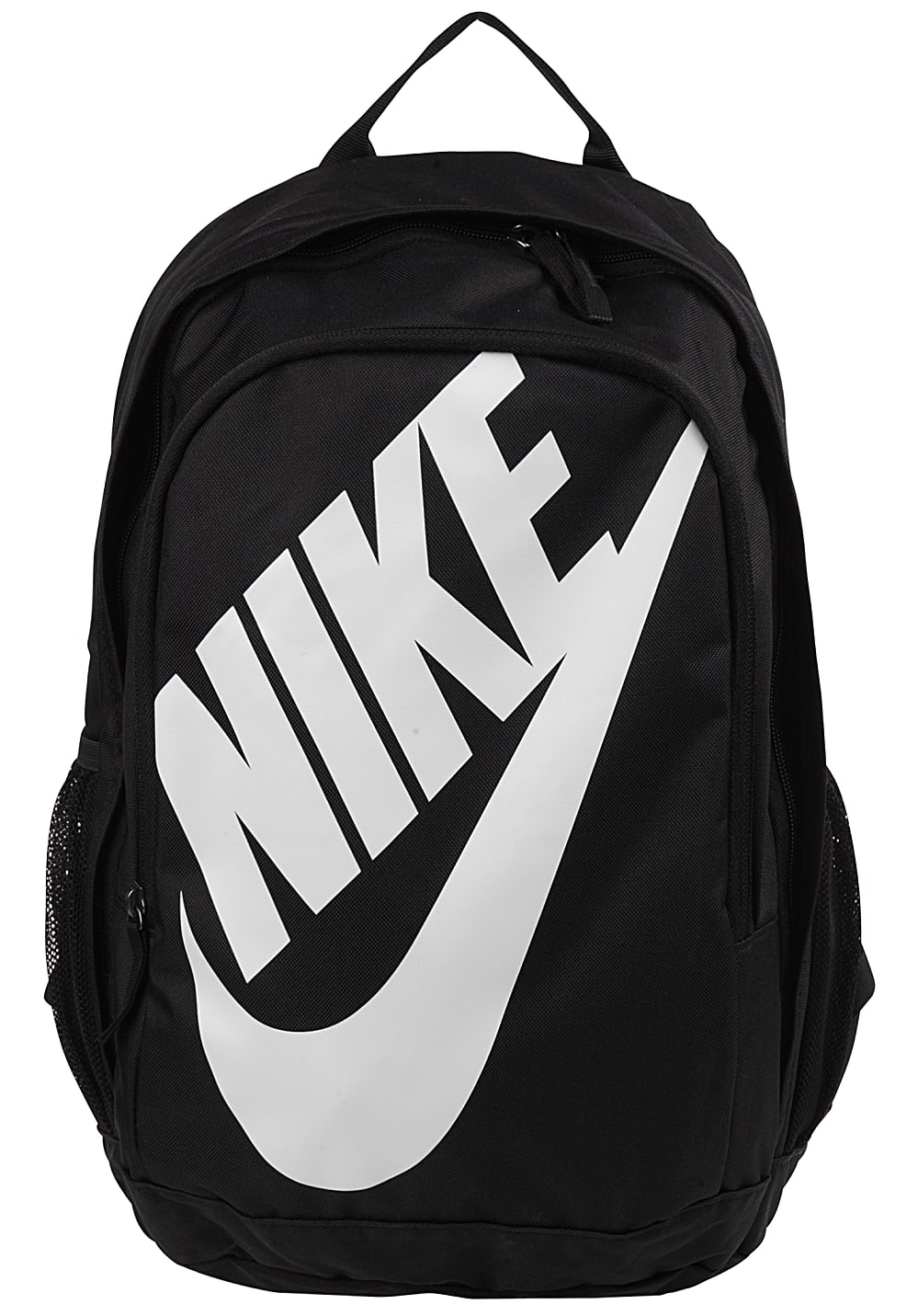 marken rucks cke auf rechnung bestellen nike sportswear hayward futura solid rucksack schwarz. Black Bedroom Furniture Sets. Home Design Ideas