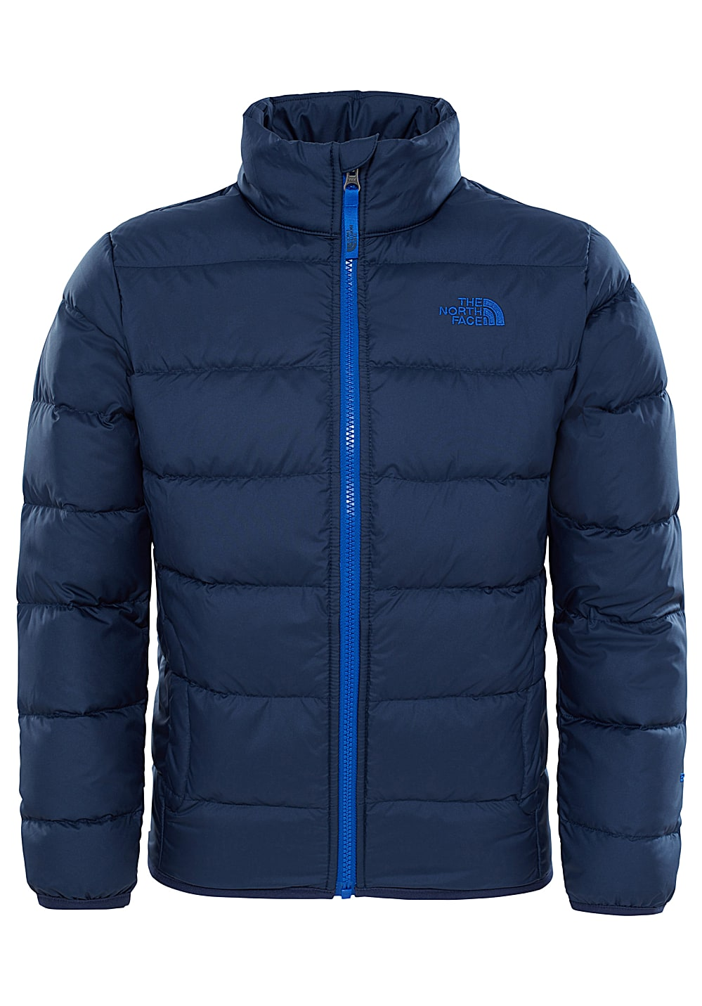 The North Face Andes Funktionsjacke für Jungs Blau