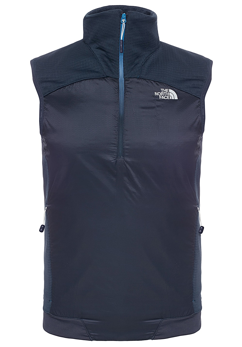 The North Face Kokyu 1/2 Zip - Weste für Herren - Blau - S