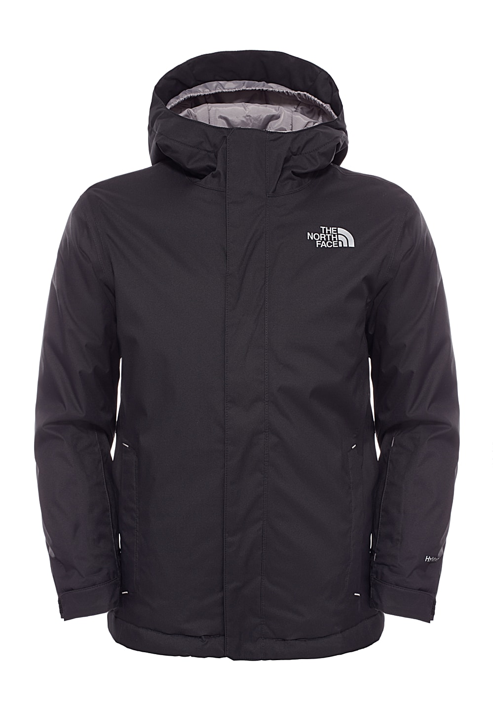 The North Face Snow Quest Funktionsjacke - Schwarz - 116