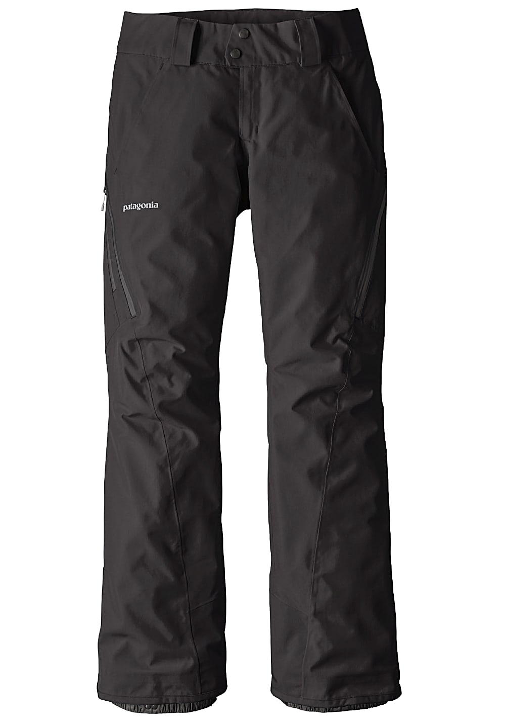 Patagonia Insulated Powder Bowl - Snowboardhose für Damen - Schwarz - L