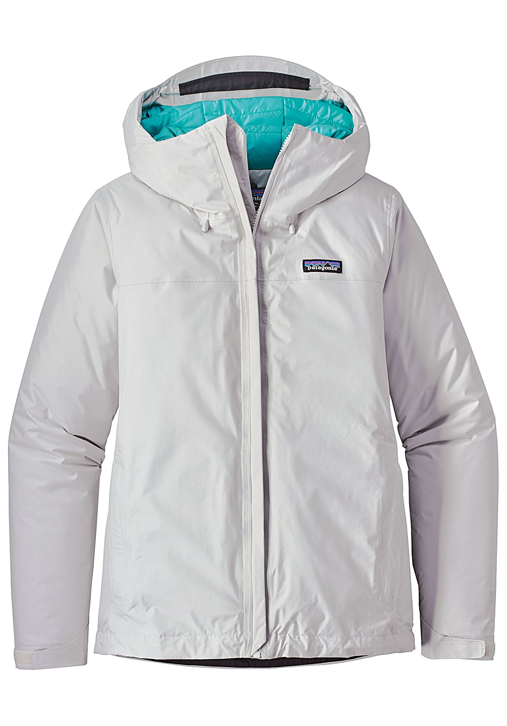 Patagonia Insulated Torrentshell - Outdoorjacke für Damen Weiß