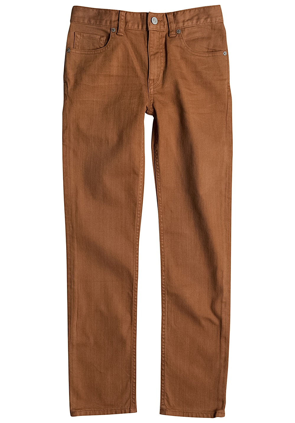 DC Slim Colour Jeans für Jungs Orange