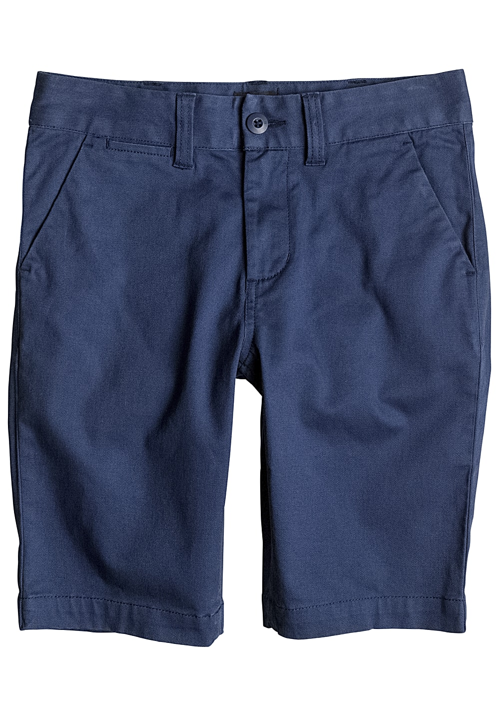 DC Worker Straight Chino Shorts für Jungs Blau