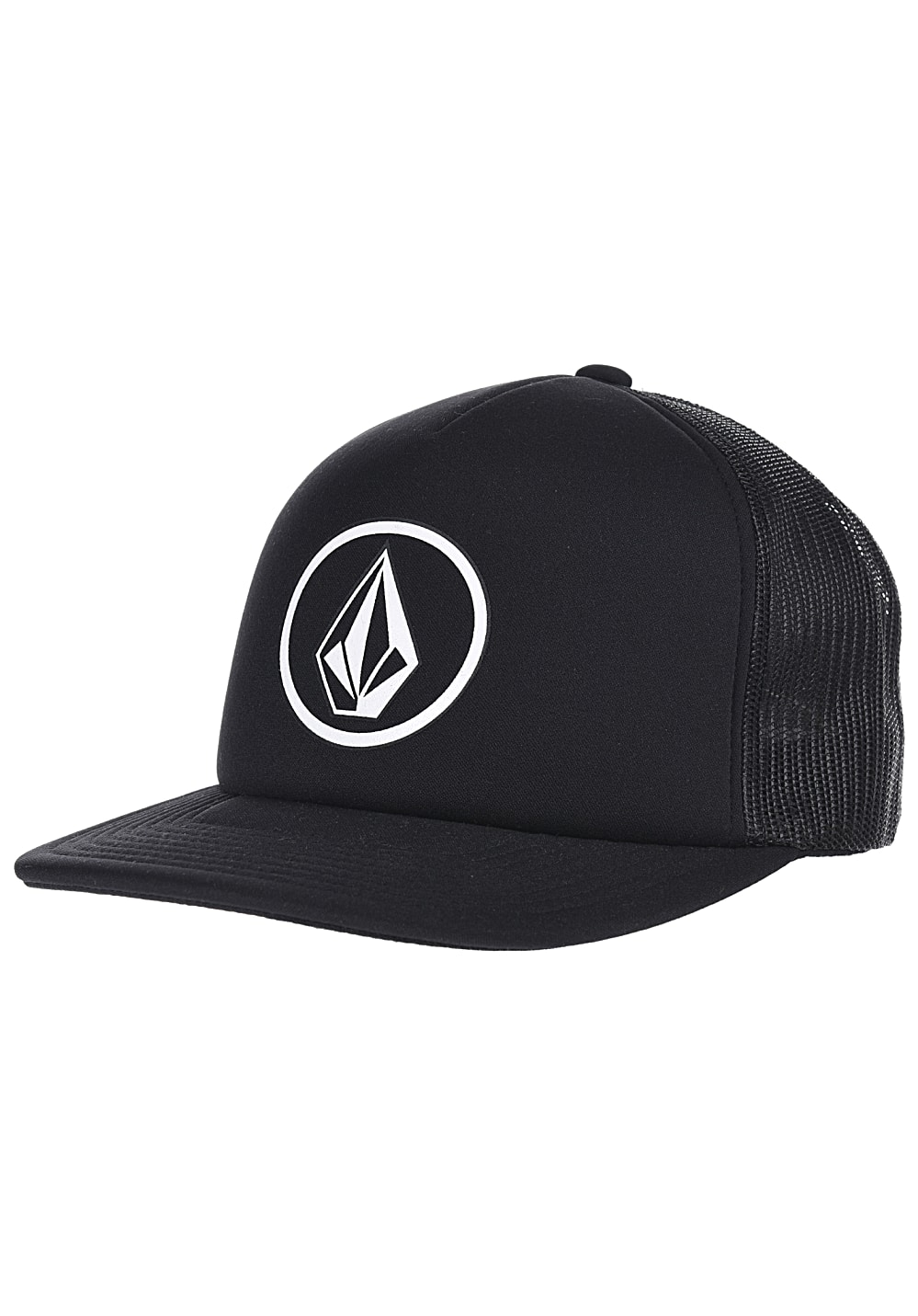 Volcom Full Frontal Cheese - Trucker Cap für He...