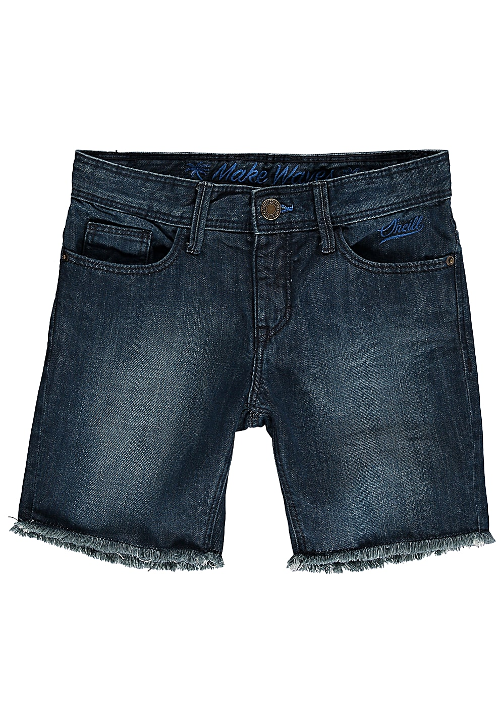 O'Neill Make Waves Shorts für Jungs Blau