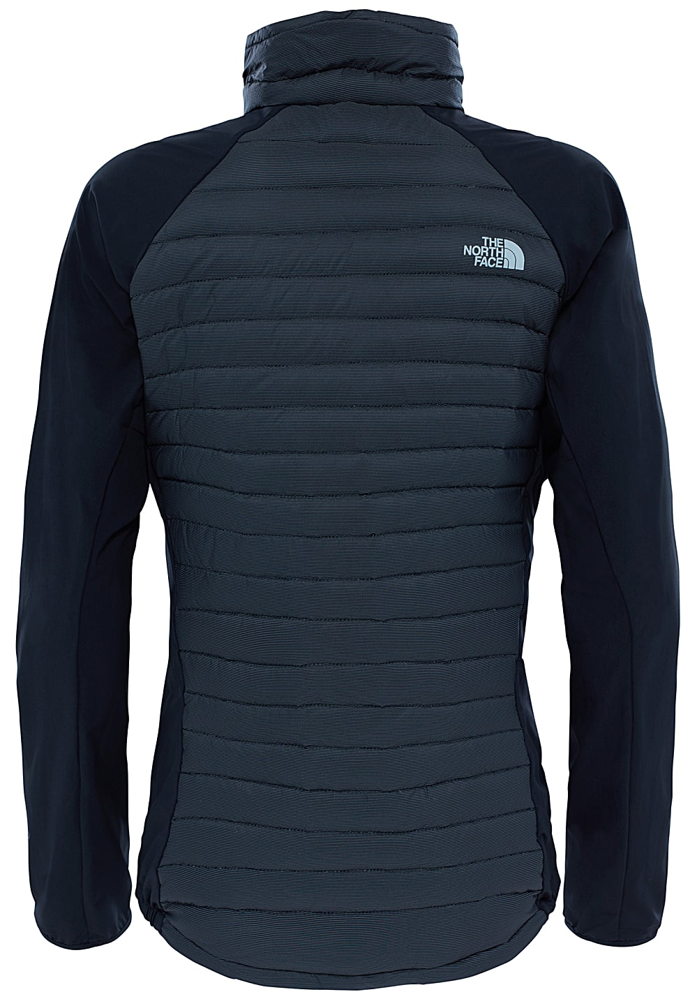 THE NORTH FACE Verto Micro - Funktionsjacke für Damen Schwarz