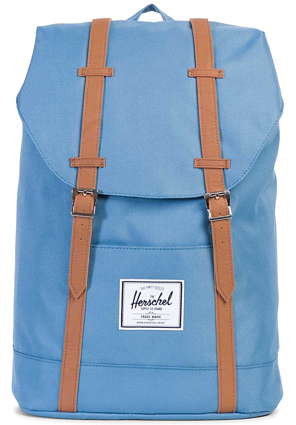 Herschel Supply CO Retreat 19,5L Rucksack Blau