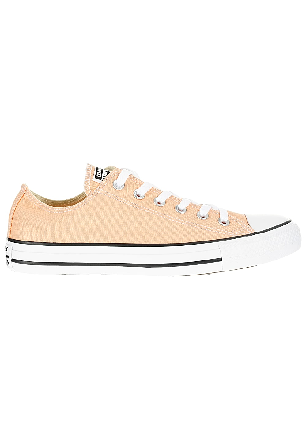 Converse Chuck Taylor All Star OX Sneaker Orange