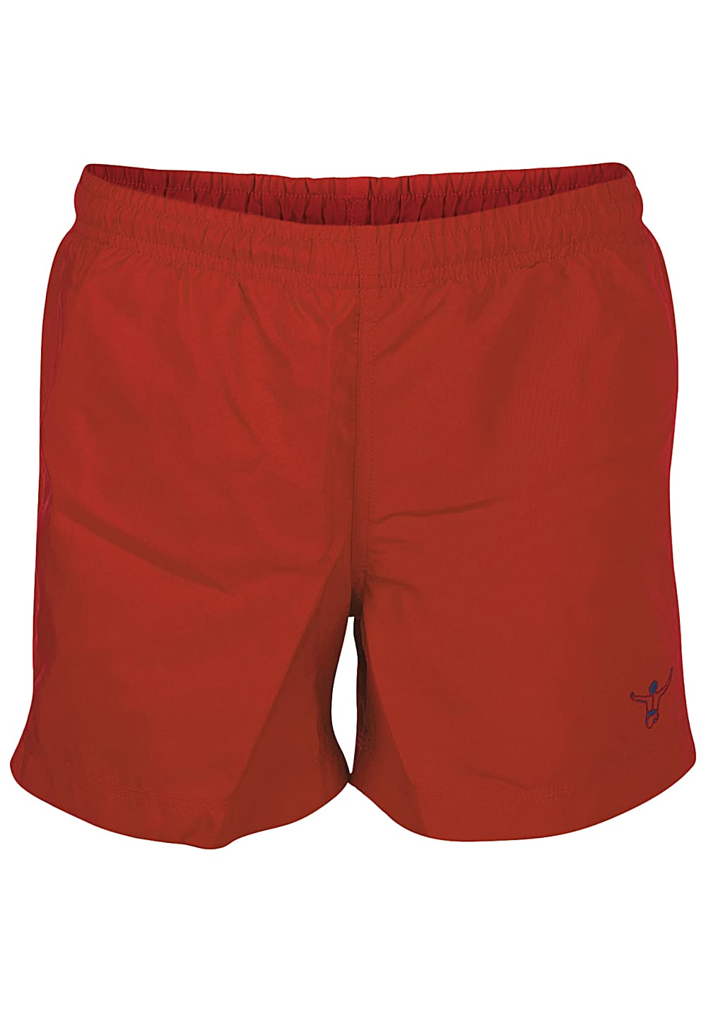 Chiemsee Gregory Boardshorts für Jungs Rot