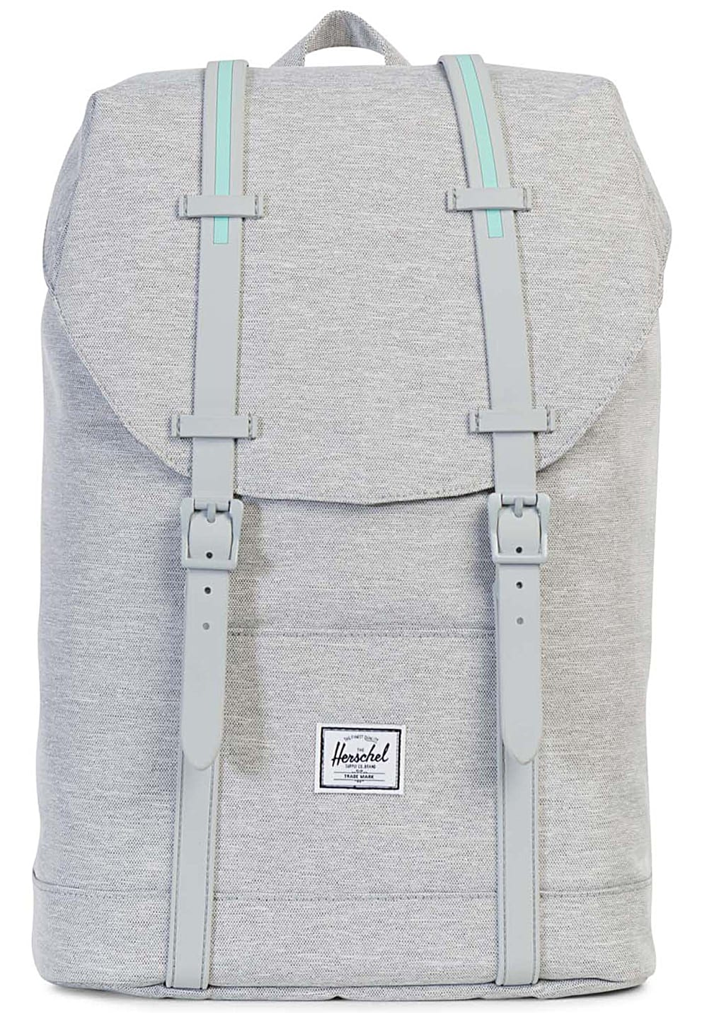 Herschel Supply CO Retreat Mid-Volume Rucksack - Grau - broschei