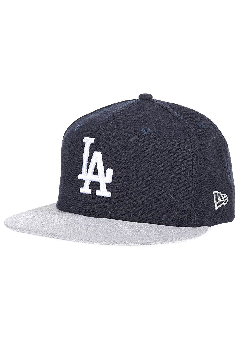 NEW Era Team Los Angeles Dodgers Otc Snapback Cap - Blau