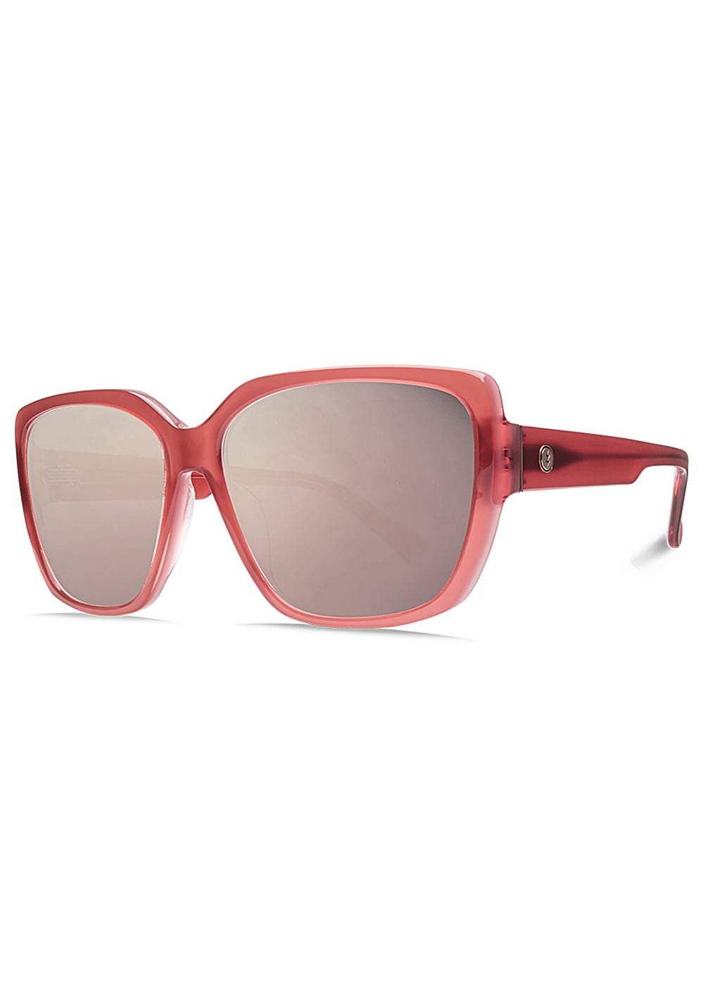 Sonnenbrillen für Frauen - Electric Honey Bee Sonnenbrille für Damen Rot  - Onlineshop Planet Sports
