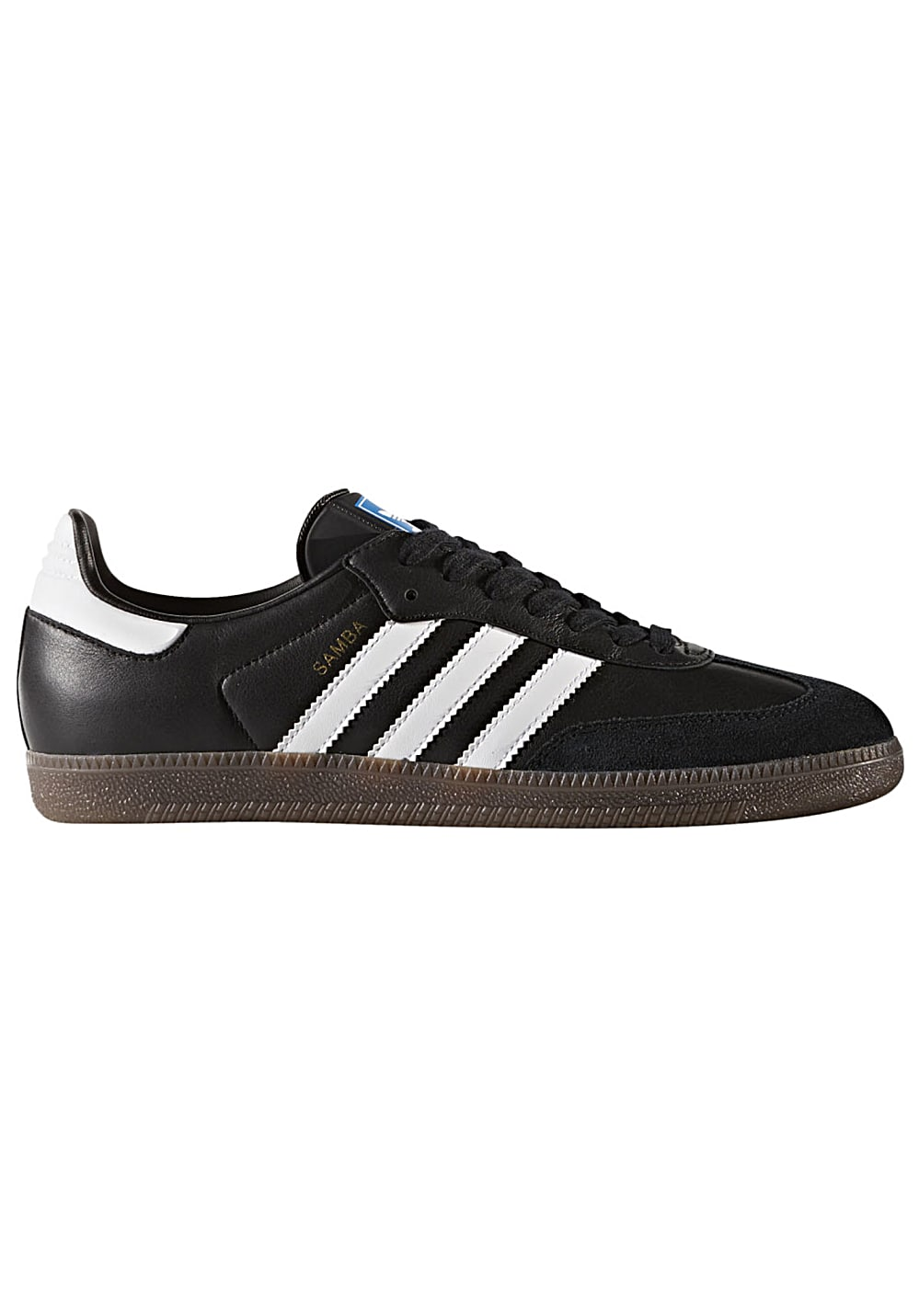 Samba Schwarz Sports Originals Adidas Planet Sneaker Og MGqSzpVU