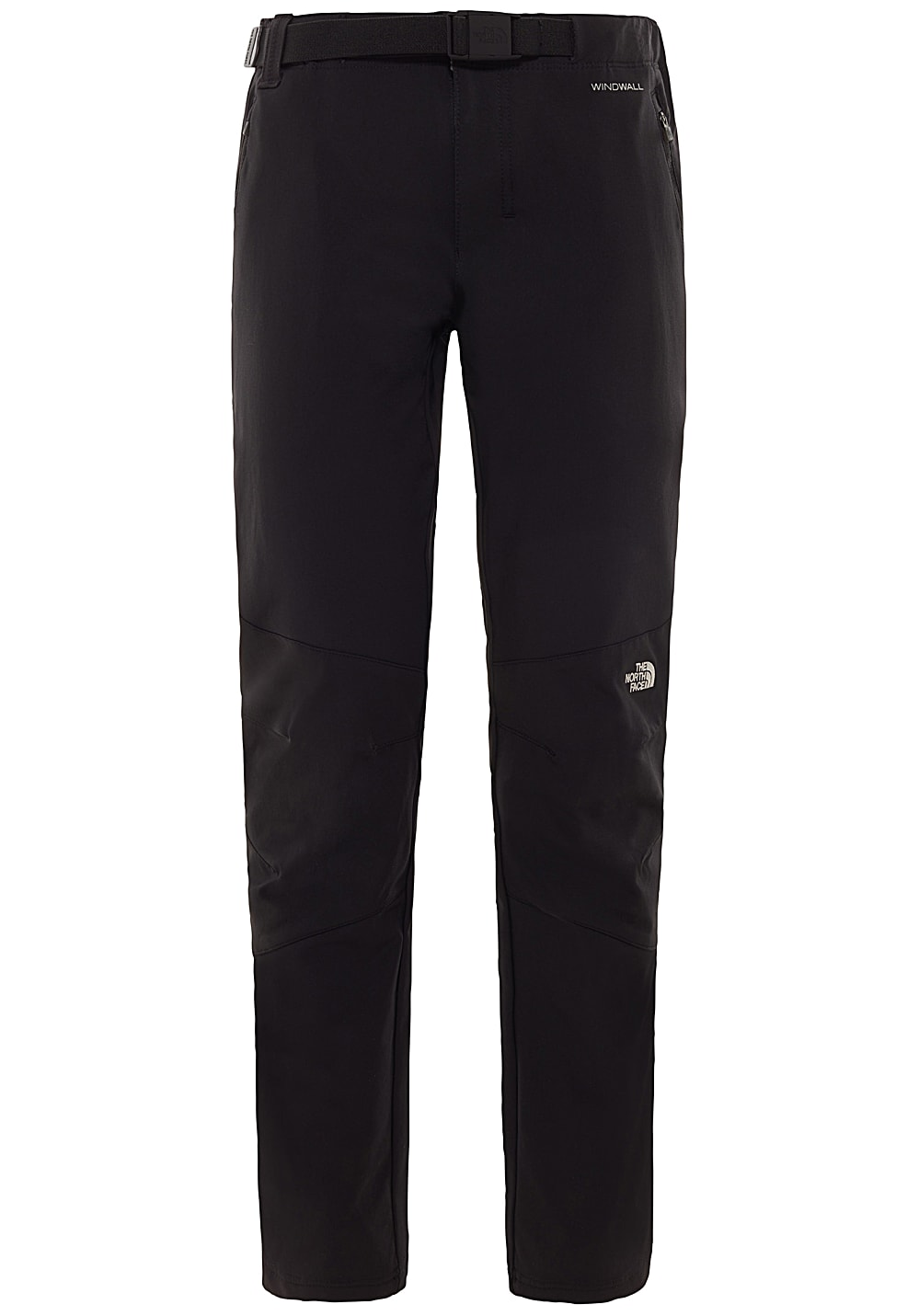 THE NORTH FACE Diablo - Outdoorhose für Damen - Schwarz