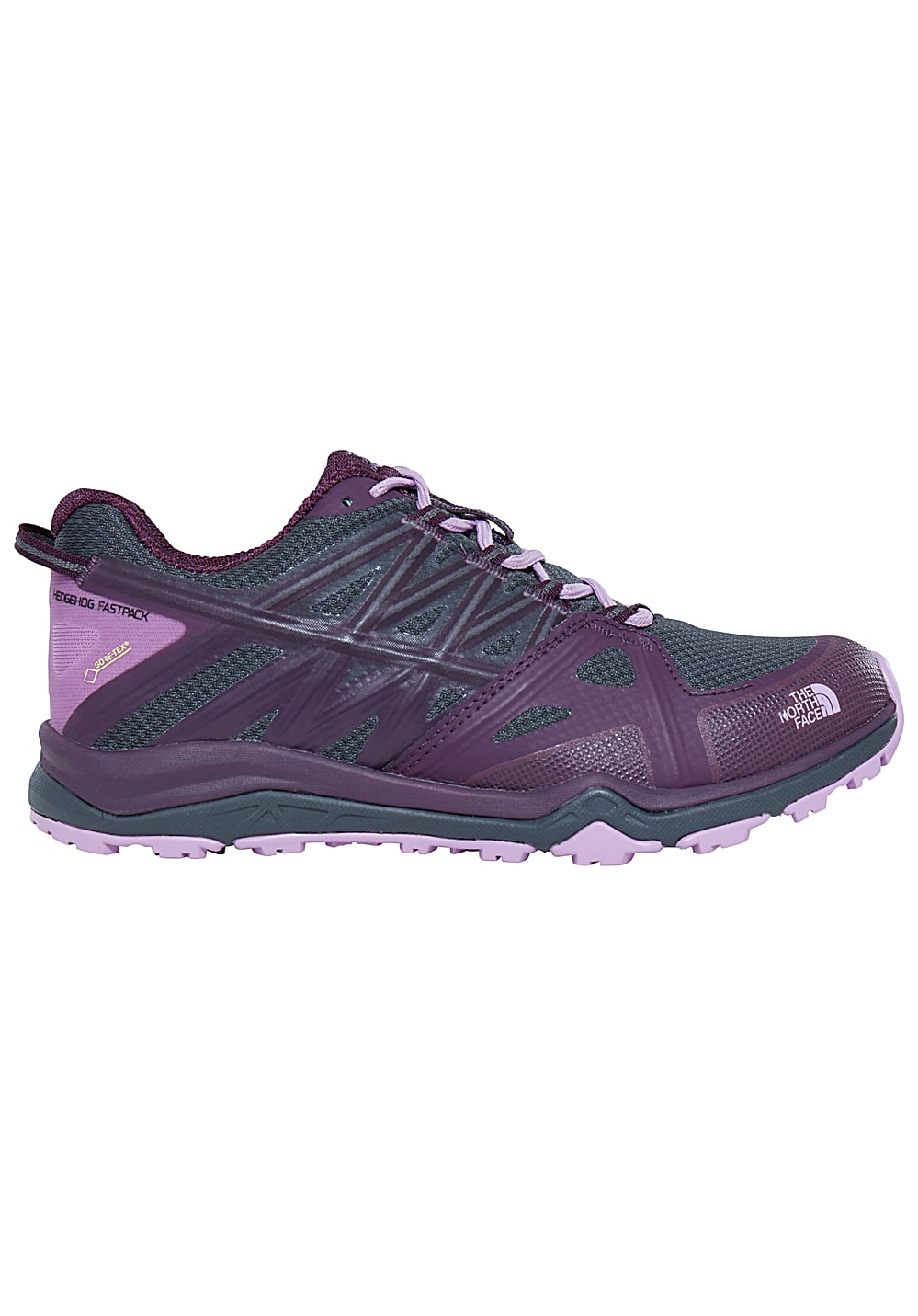 The North Face Hh Fp Lite II GTX - Trekkingschuhe für Damen Lila
