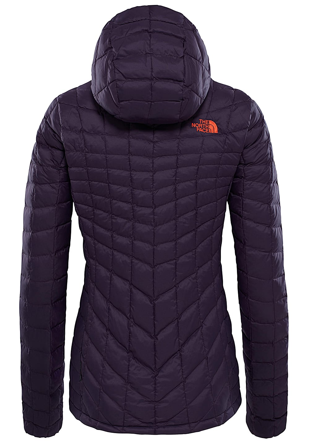 THE NORTH FACE Thermoball - Outdoorjacke für Damen Lila