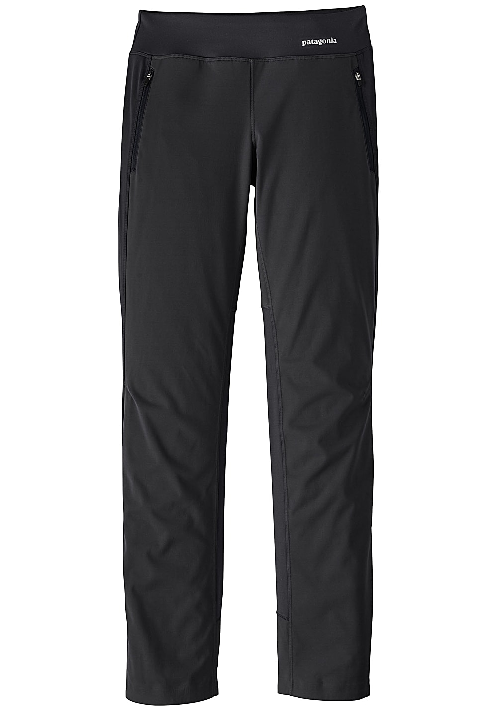 Patagonia Wind Shield - Outdoorhose für Damen - Schwarz