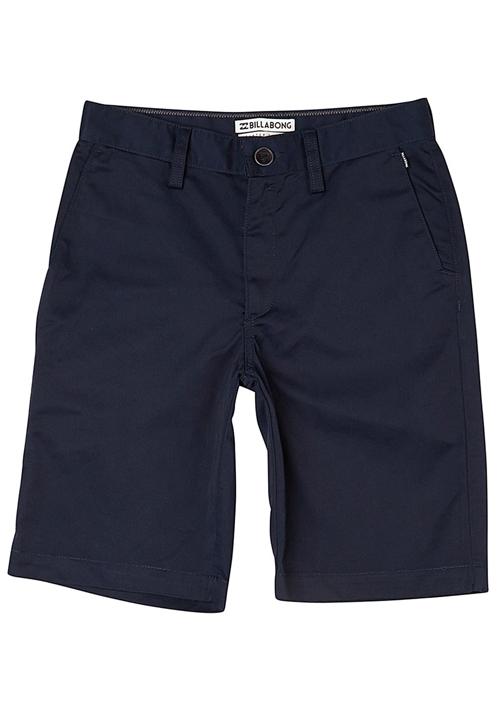 Boyshosen - BILLABONG Carter Shorts für Jungs Blau - Onlineshop Planet Sports