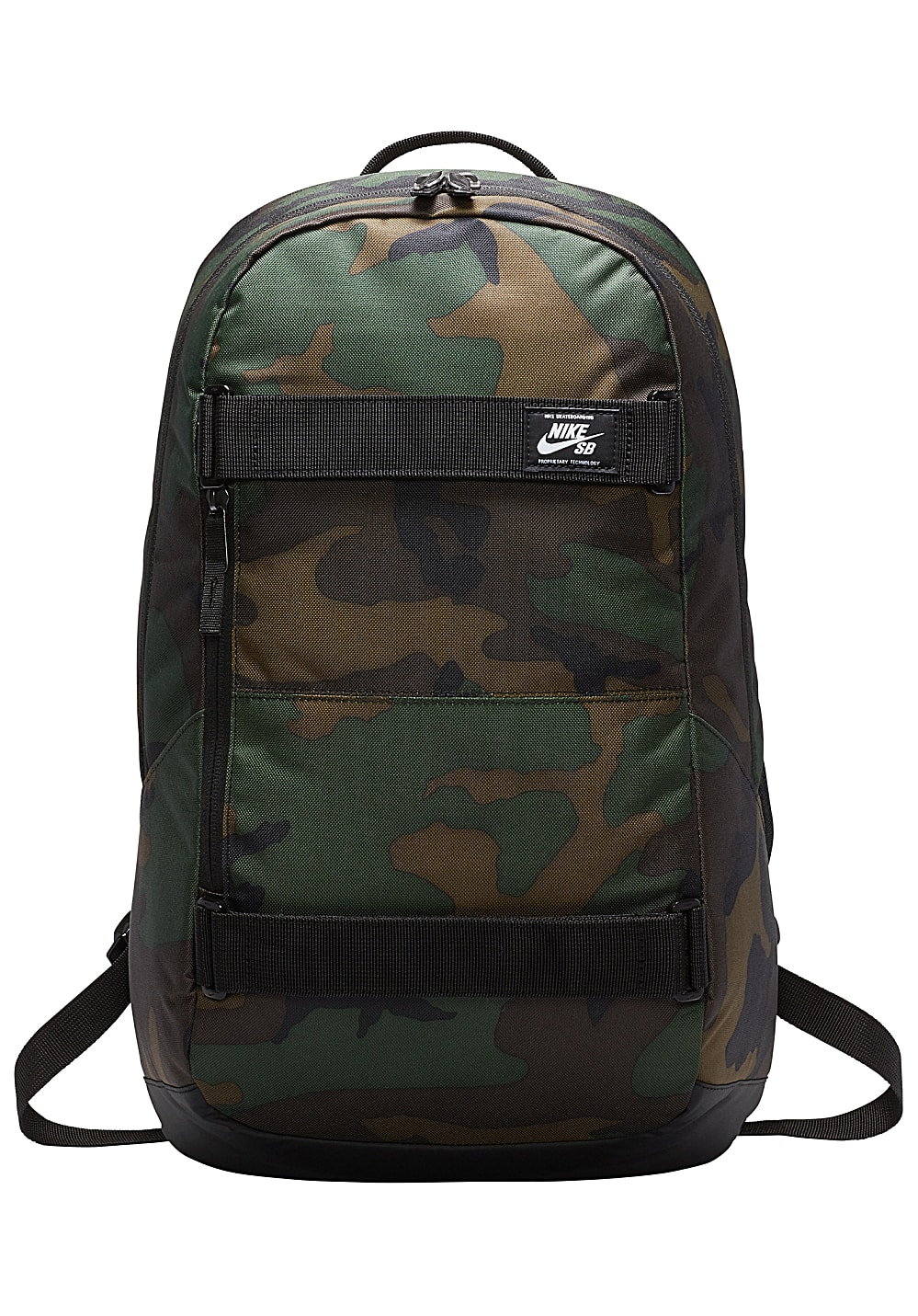 48265a919468 NIKE SB Courthouse 24L Rucksack - Camouflage