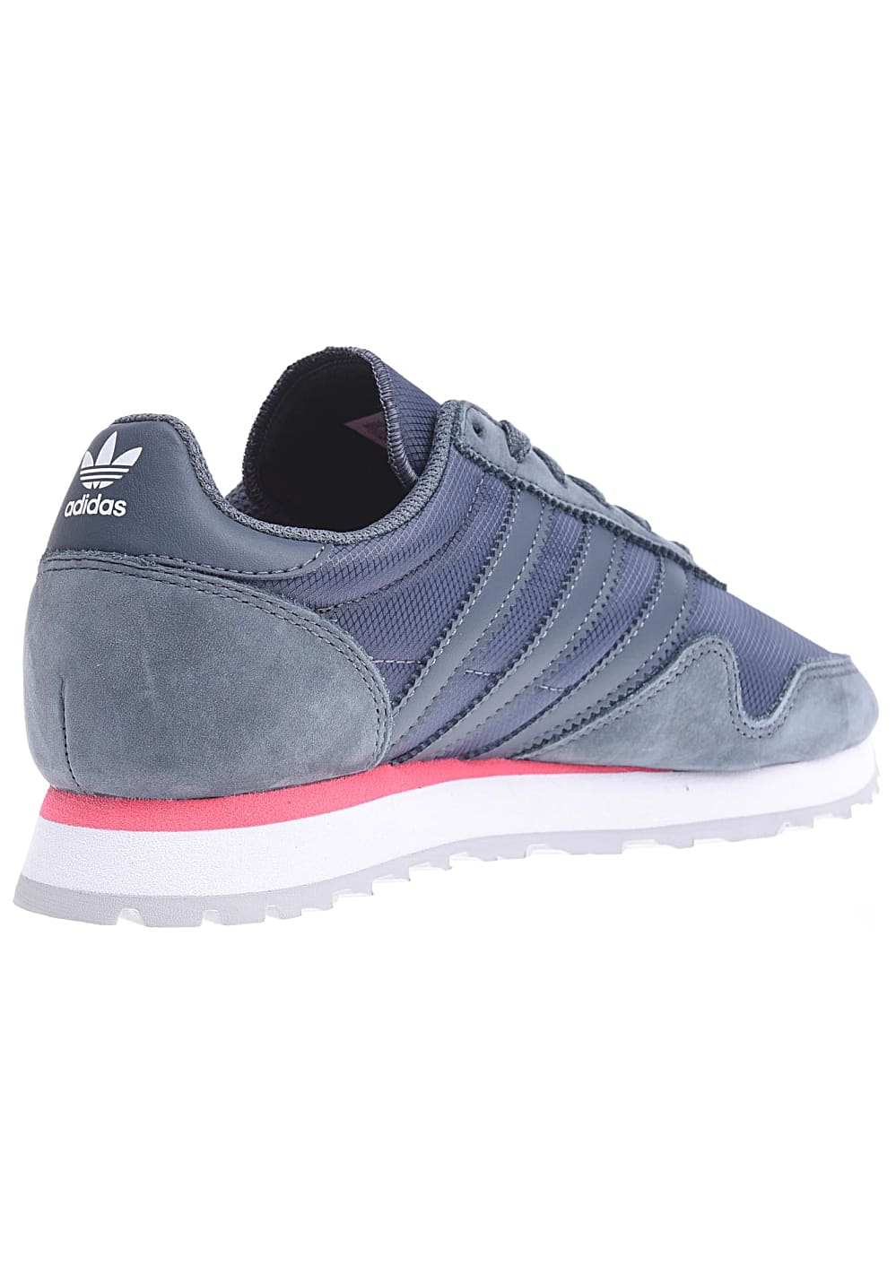 Originals Haven Adidas Damen Für Sneaker Grau 5j4A3RL