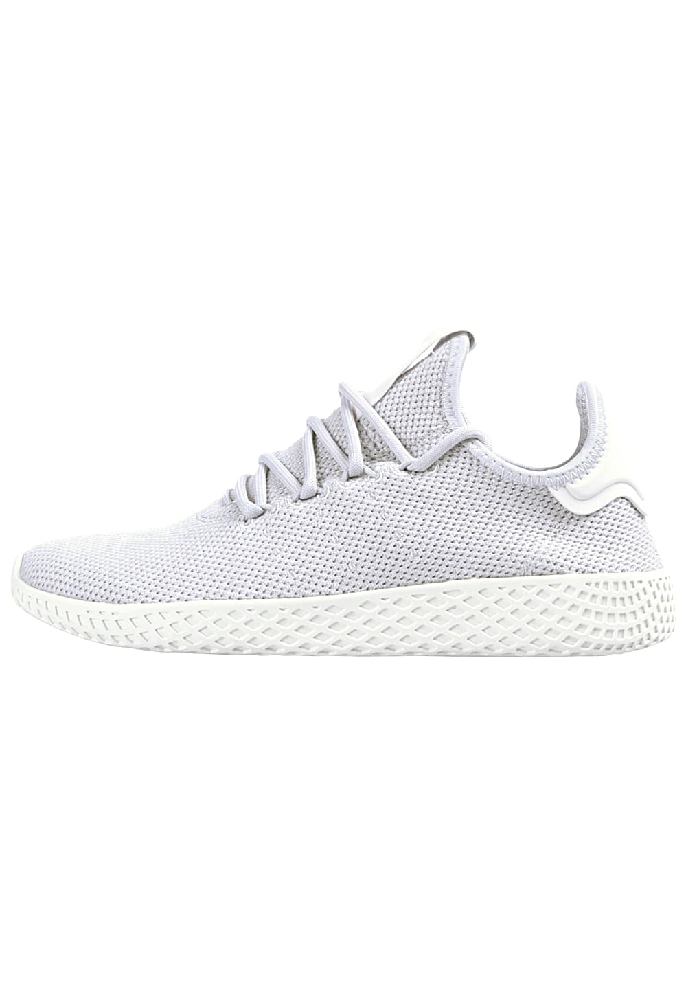 Hu Grau Tennis Pharrell Originals Williams Adidas Für Sneaker Damen dCxBeroW