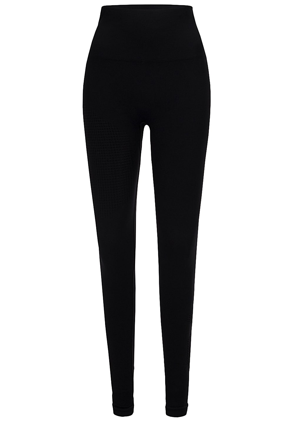 PEAK PERFORMANCE Yorba Tight - Funktionsunterwäsche für Damen Schwarz