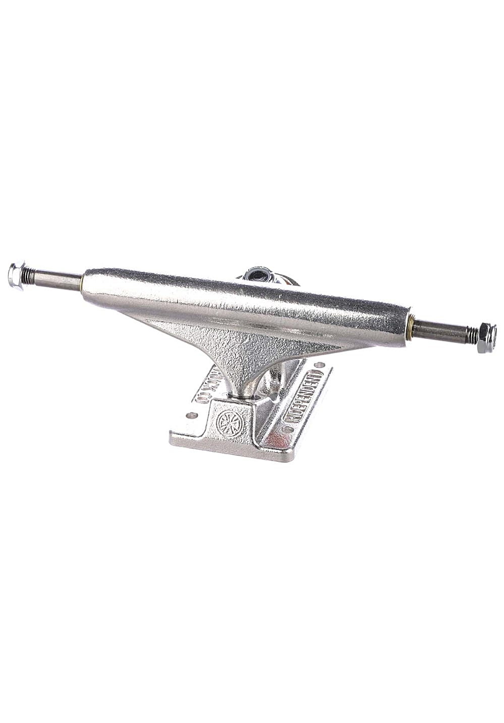 Independent 139 Stage 11 Polished Skate Achse - Silber