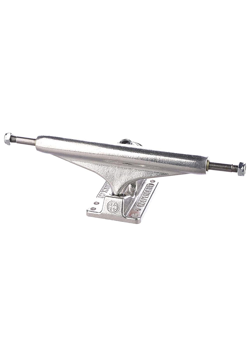 Independent 169 Stage 11 Polished Skate Achse - Silber