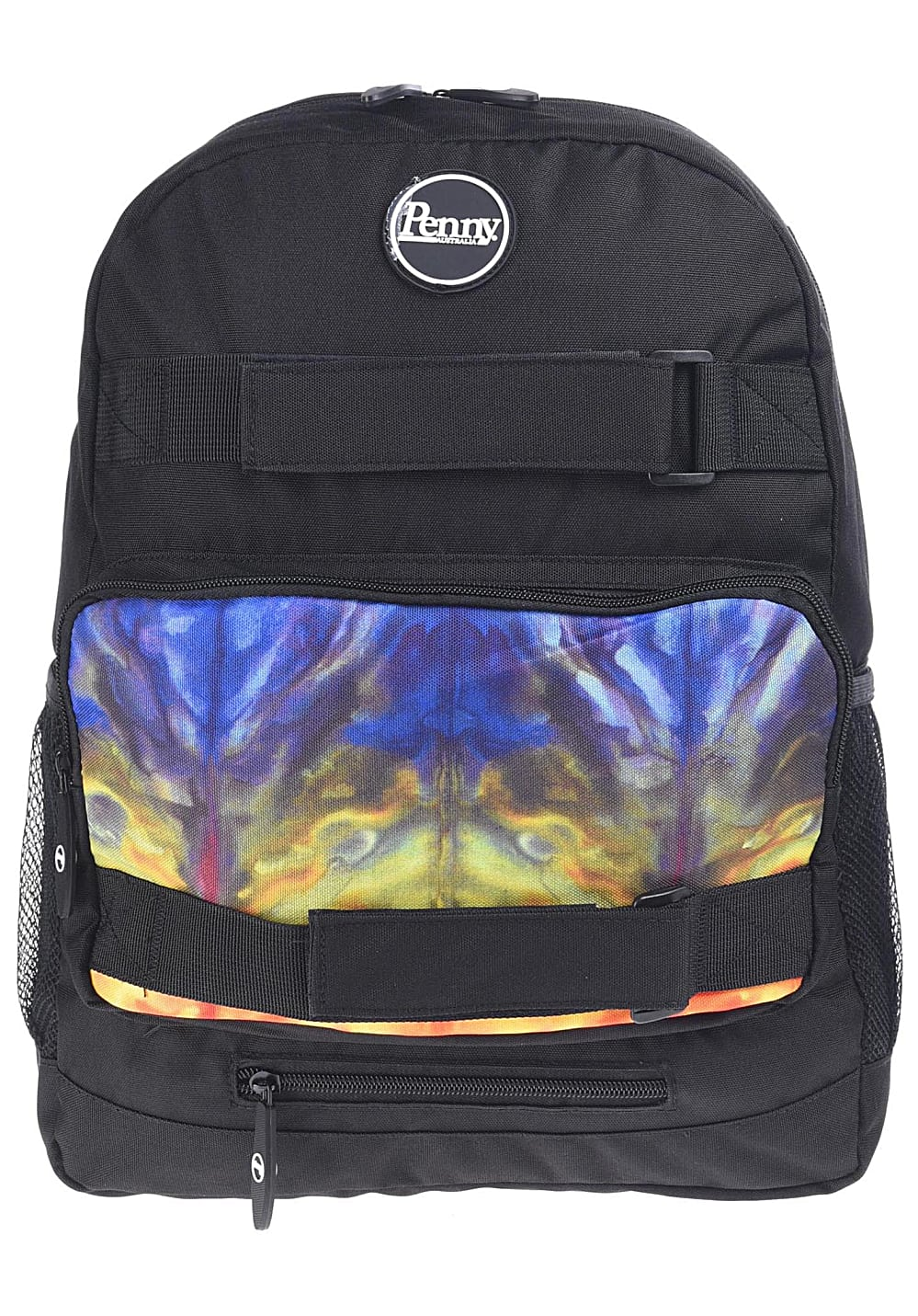 Penny Pouch Rucksack Mehrfarbig