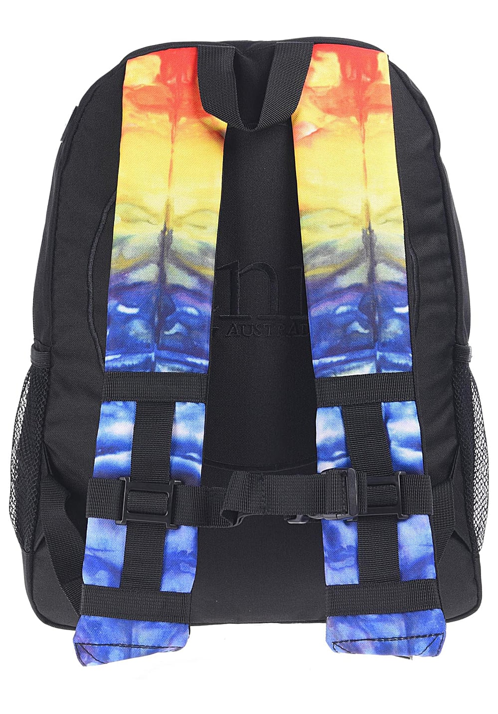 Penny Pouch Rucksack - Mehrfarbig