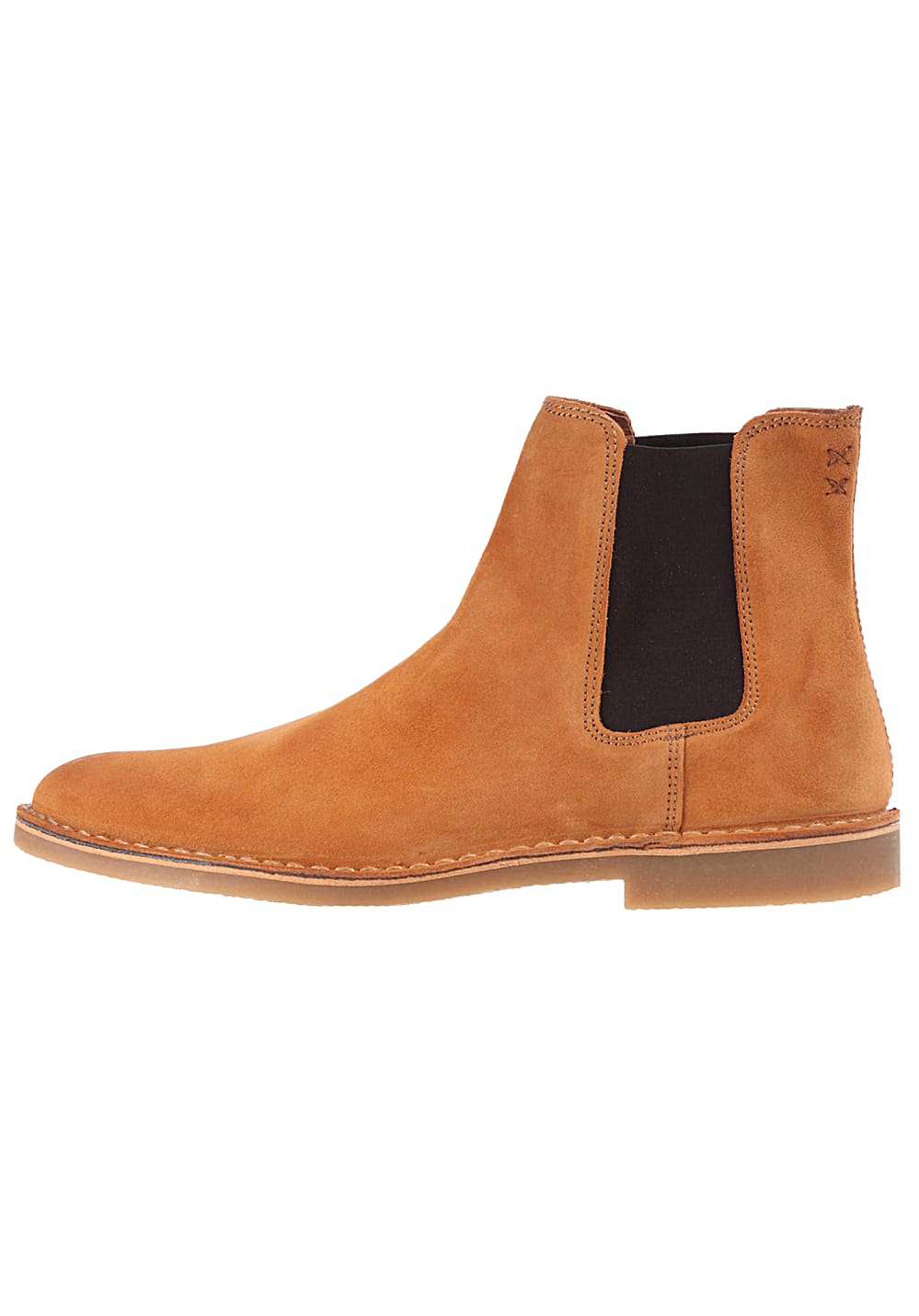 Selected Slhroyce Chelsea Suede - Fashion Schuh...