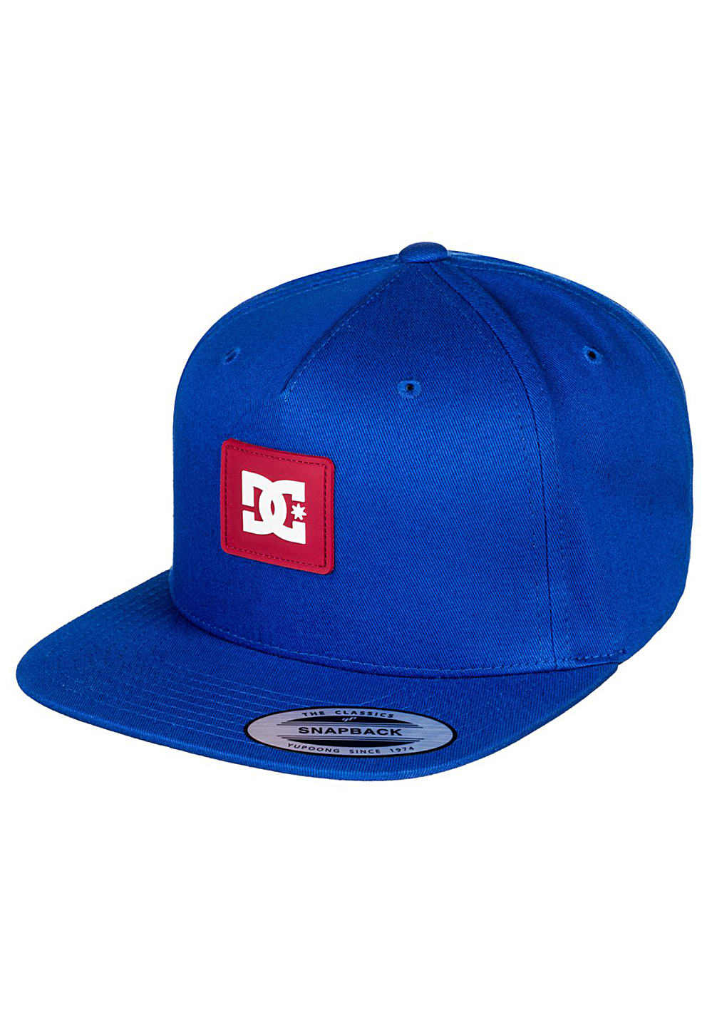DC. DC Snapdoodle Snapback Cap ... 6ae5c44f16