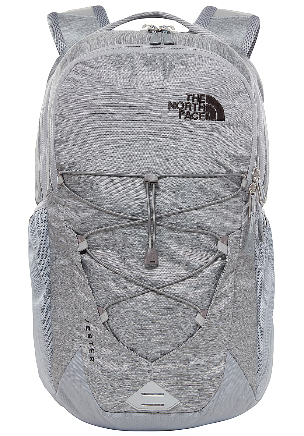 The North Face Jester Rucksack - Grau