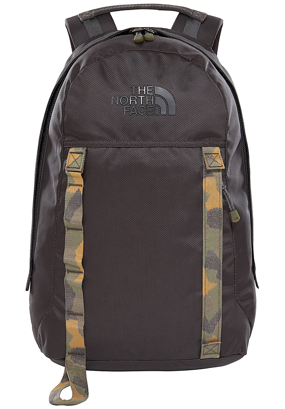 The North Face Lineage Pack 20L Rucksack - Grau