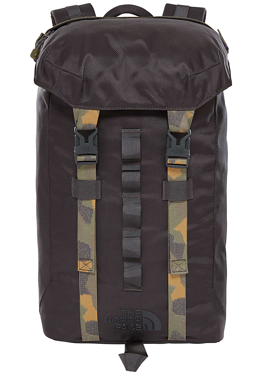 The North Face Lineage Ruck 23L Rucksack - Grau
