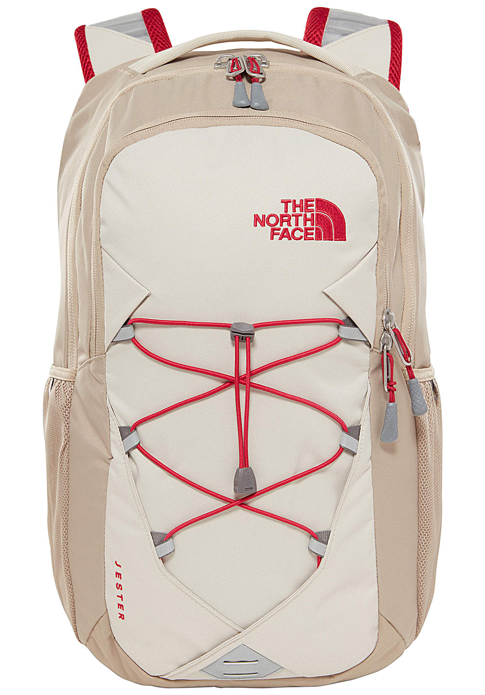 The North Face Jester - Rucksack für Damen - Beige