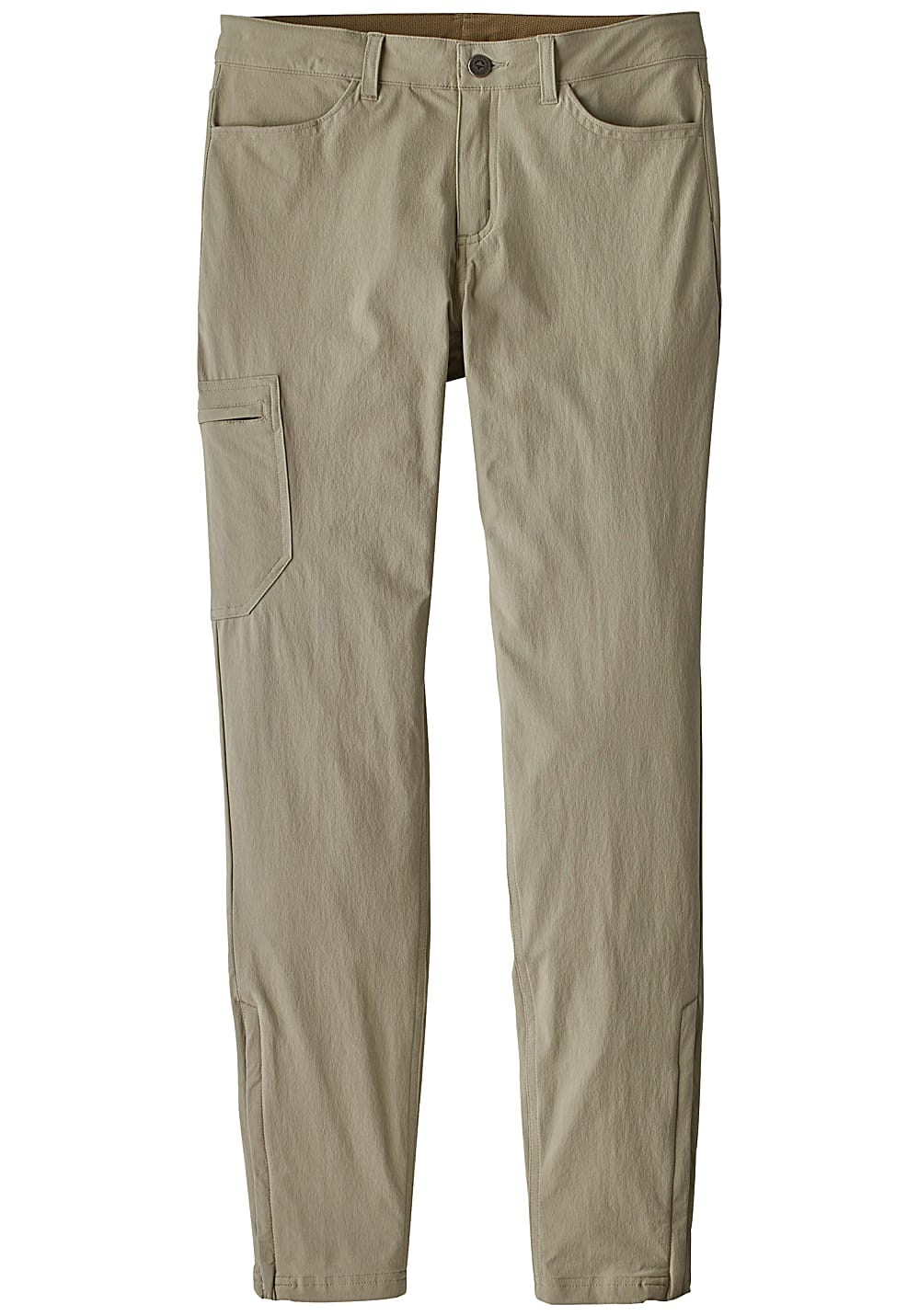Patagonia Skyline Traveler - Short - Outdoorhose für Damen - Beige